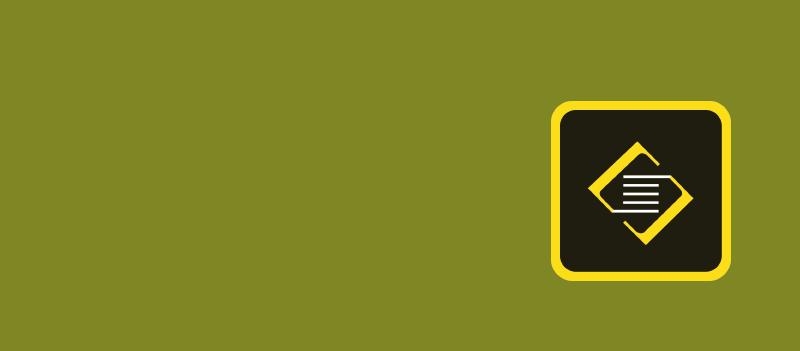 Adobe Spark Page – (Formerly Adobe Slate)