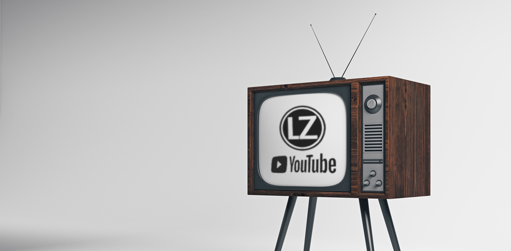 LearnZone Video: Easily embed YouTube videos in LearnZone