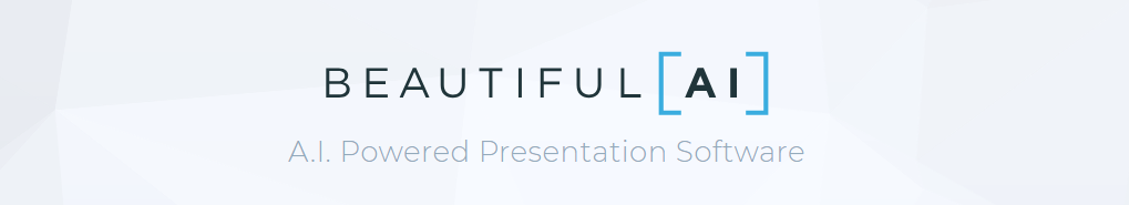 Create beautiful presentations with beautiful.ai